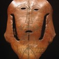 TIMOR BONE MASK INDONESIA