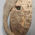 MOSSI ARTIFACT MASK BURKINA FASO