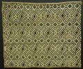 AFRICAN NATIVE RAFFIA  KUBA CLOTH